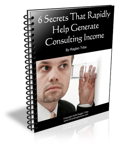 Free Consulting Report