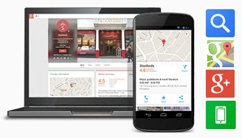 google local marketing